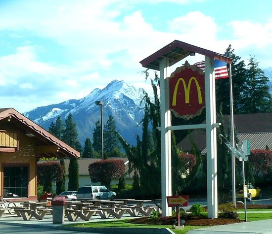 Camouflaged McDonald's.JPG